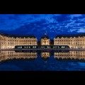 Place de la bourse, Bordeaux, Patrick Chatelain Photographe
